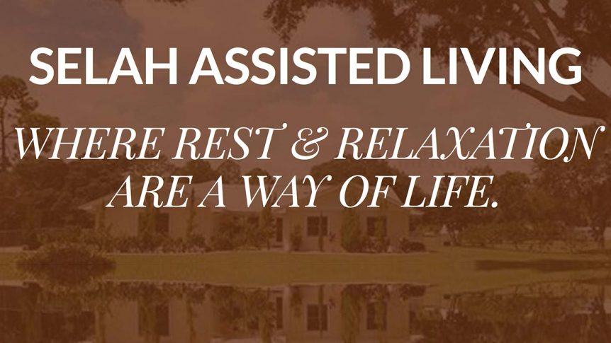 Selah Assisted Living