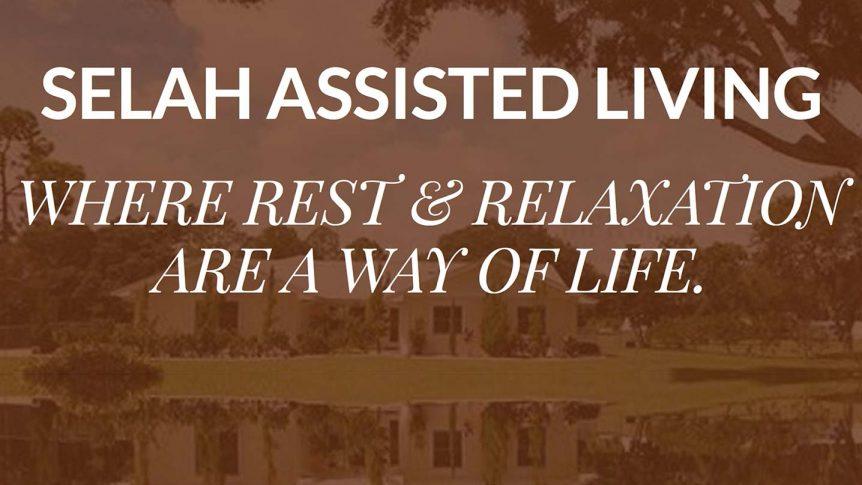 Selah Assisted Living